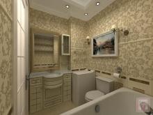 Фото дизайна ванной