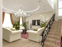 Фото лестницы в интерьерах