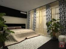 Фото интерьера спальни