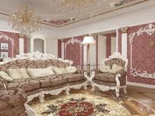 Фото гостиной